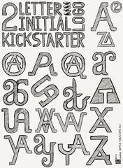 Edition 1b (WouterZArtZ - Dutch Designs!) Tags: illustration logo typography design sketch hand graphic drawing digitalpainting series drawn hatching crosshatching procreate ipad madewithpaper ipad2 paperapp paper53 learningpaper wwwdutchdesignseu vormlogica