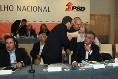 3º Conselho Nacional do PSD