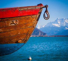 Montreux (miemo) Tags: travel lake mou