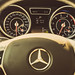 "Mercedes Benz ML63 AMG DASHBOARD • <a style=""font-size:0.8em;"" href=""https://www.flickr.com/photos/78941564@N03/8111950091/"" target=""_blank"">View on Flickr</a>"