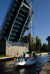 Taipaleen kanava A1 (Timo Heinonen) Tags: summer tourism suomi finland 2012 kes varkaus easternfinland varkaudenkaupunki