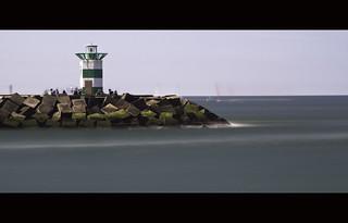 Lighthouse Motion / Scheveningen / The Hague