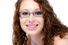 portrait of a beautiful young woman wearing spectacles (peoplereba2012) Tags: portrait woman cute beautiful beauty smiling closeup lady female happy photography glasses pretty gorgeous content happiness indoors whitebackground cropped studioshot charming cheerful youngadult spectacles curlyhair adultsonly oneperson frontview eyewear caucasian headandshoulders brownhair partof toothysmile colorimage onewomanonly lookingatcamera oneyoungwomanonly 2024years