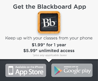 The Blackboard Mobile™ Learn platform takes interactive teaching and learning mobile, giving students and educators access to their courses, content and organizations on iOS and Android smartphones.