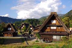 Shirakawago Village (tttske_C) Tags: japan worldheritagesite gifu 世界遺産 白川郷 岐阜県 shirakawagovillage