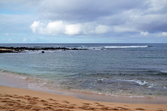 DSC_6743 (heartinhawaii) Tags: beach hawaii cloudy rainy kauai poipu poipubeachpark kauaiinoctober