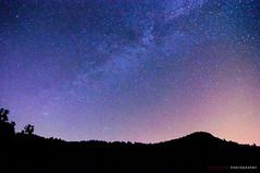 Milky Way over Croatia (Jeff Gosse (Autoshutter.ca)) Tags: mountains stars nikon croatia split milky rovinj dubrovnik milkyway buzet tokina1224mm nikond90 milkywaycroatia