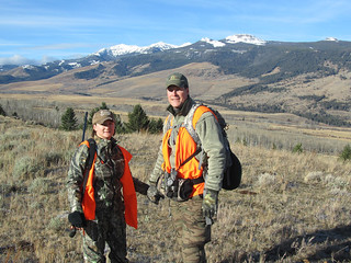 Montana Elk Hunting Lodge - Bozeman 16