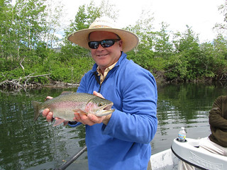 Montana Luxury Fly Fishing Lodge - Yellowstone 10