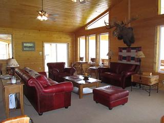Montana Fly Fishing Lodge - Bozeman 38