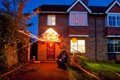 House of Horrors (John Coveney Photos) Tags: ireland halloween hide johncoveney