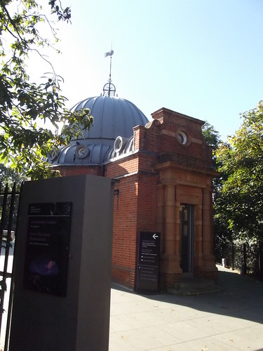 Royal Greenwich Observatory_24