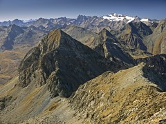 053 - mont Dela (TFRARUG) Tags: mountain lake alps cross hike aosta ibex avic dondena