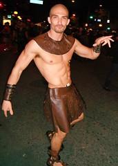 Halloween12 179 (danimaniacs) Tags: shirtless costume chest hunk halloween12