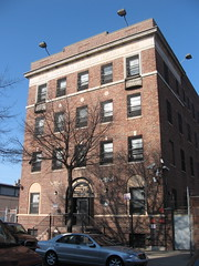 Evangelical Deaconess Hospital, Bushwick (New York Big Apple Images) Tags: hospital