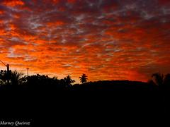 Cores do Céu (Marney Queiroz) Tags: sunset brasil cores panasonic pernambuco queiroz itamaraca marney fz35 panasonicfz35 marneyqueiroz