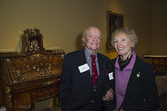 Sam Folsom and Barbara Cole (The Metropolitan Museum of Art) Tags: museum development metropolitanmuseum metmuseum mmaevents williamsociety