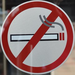 no smoking squaredcircle squircle nosmoking (Фото mag3737 на Flickr)