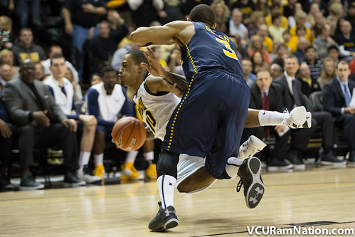 VCU vs. LaSalle