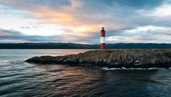 """Beagle Channel lighthouse """"Les Eclaireurs"""" (starship13905) Tags: lighthouse les leseclaireurs beaglechannellighthouse"""