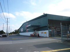 Bunnings Moorabbin (AS 1979) Tags: retail hardware bunnings moorabbin bigbox bbchardwarehouse