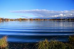 Alaska Anchorage Lake Hood Seaplane Base (MarculescuEugenIancuD5200Alaska) Tags: alaska anchorage lakehood goldcollection saariysqualitypictures outstandingromanianphotographers