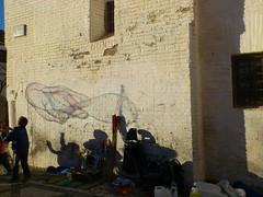 Granada Shadow-Bubbler
