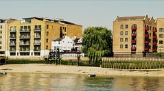 Prospect Of Bitter (dhcomet) Tags: london public house pub prospect whitby old oldest riverside 1520 river thames
