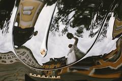 Bavaria Wedding K&J (Yuliya Bahr) Tags: car auto porsche porschecabrio wedding bavaria mnchen reflection bride groom silhouette town house sky hochzeit hochzeitinmnchen hochzeitinbayern lowkey dark black schwarz distorsions hochzeitsfotografbayern hochzeitsfotografmnchen hochzeitsfotograffreising hochzeitsfotografberlin hochzeitsfotografbrandenburg hochzeitsfotograflbeck hochzeitsfotografkln street love couple together city