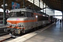 SNCF 22349 (Will Swain) Tags: paris gare du nord 18th july 2016 train trains rail railway railways transport travel vehicle vehicles europe france french voyage capital city centre parisien ile de ledefrance le sncf 22349