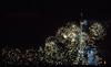 Paris, Tour Eiffel. Feu d'artifice du 14 juillet (louis.labbez) Tags: 14juillet 2016 bastilleday france fãªtenationale juillet paris labbez monument ville town eiffel tower tour fireworks feu artifice nuit night spectacle fêtenationale seine iledefrance