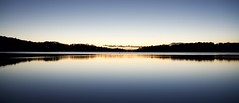 Before Sunrise (Aviator195) Tags: narrabeen narrabeenlakes narrabeenlake narrabeenlagoon lake lakes lagoon water nature floraandfauna nikon nikond7100 d7100 morning dawn sunrise early earlymorning sydney australia northernbeaches panorama minimilist minimilism reflection still landscape