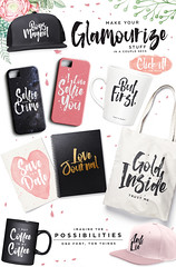Product Showcase (ianiwismoyo) Tags: casual script handwriting logo quick branding ink pen penbrush brush modern lettering signature blogger blog header banner clean classy elegant texture rough handmade written sign tshirt label fashion ootd magazine cover urban stylish swag yolo couture font typeface
