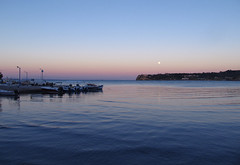 IMG_1827 (dorcolka011) Tags: greece grcka tsilivi summer sunset zalazak purple ljubicasto leto