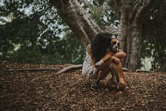 L&L (Azahar Acosta) Tags: wedding nikon d750 nikkor 50mm 18g sigma 35mm art 14 f14 f18 preboda boda tenerife love sweet forest dog boxer bokeh