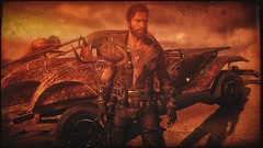 (Jamiecat *) Tags: mad max video game avalanche studios wasteland road warrior wallpaper