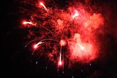(flowhella) Tags: fireworks asiago italia italy