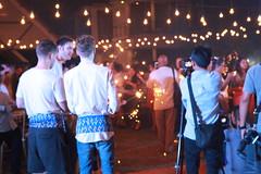Yusuf & Saira's Wedding (yohanawu) Tags: 2016 wedding beach seaside outdoor bali seminyak indonesia party receptiondinner