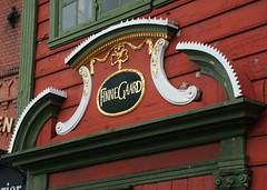 2016-07-18 S9 JB 100325##cos20 FinneGaard (cosplay shooter) Tags: unesco worldheritage unescoworldheritage hanse bergen norway norwegen norge brygge 201607 x201608 100b finnegaard