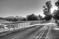 Timeless (kirstenscamera) Tags: newyork warwick chester sugarloaf sugarloafvillage valley hudsonvalley ny trees mountains fields fence nikon road sugarloafmountain brimstone granite