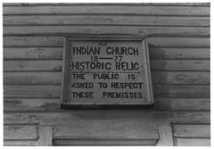 84003288-17 (nrhpphotos) Tags: presbyterianchurch logbuilding plaque