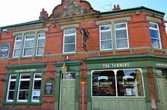 The-Tannery-C-09-August-2016 (Steve Ellwood Whitley Bay) Tags: hexham northumberland pub bar gilesgate cockshaw tanning thetannery theskinnersarms ellwood steveellwood