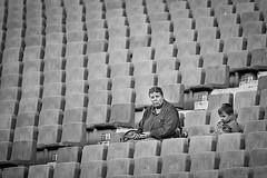 footbal fans (dziurek) Tags: d750 nikon dziurek dziurman pdziurman fx slavia sofia bulgaria match stadium european league uefa sport