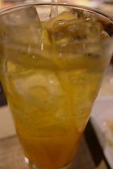 (HAMACHI!) Tags: tokyo bbq 2016 japan food  zenibakobbq hokkaido ginza shinbashi charcoalgrill dinner pub drink  ainusoda fujifilmx70 fujifilmx x70