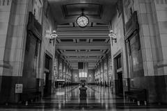 Union Station KC (shake_and_dake) Tags: union station kansas city downtown great hall