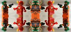 Master of The Mirrorverse (Andrew Cookston) Tags: lego dc comics dccomics flash theflash mirrormaster samscudder christo christo7108 moc photoshop custom minifig stilllife toy macro photography andrewcookston