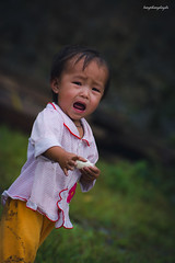 Crying Baby (langthangdaydo) Tags: baby babygirl cute cutekid nice cry crying portrait people pretty kid kids children child childhood girl play playing smile human dof vietnam shy beautiful beauty eyes summer female love model shysmile face happy young asia lovely fun outdoor hair playground bokeh