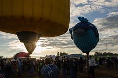 DSC_0081 (Michael P Bartlett) Tags: balloons hotairballoons adirondacks adirondackballoonfestival2016 sky clouds