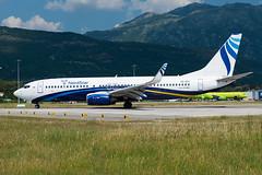 VQ-BKR (Powercube) Tags: lytvtivtivattivatairporttivatmontenegro lytv tiv tivat tivatairport tivatmontenegro y7 nordstar nordstarairlines boeing7378as 7378as boeing boeing737 boeing737800 737 737800 738