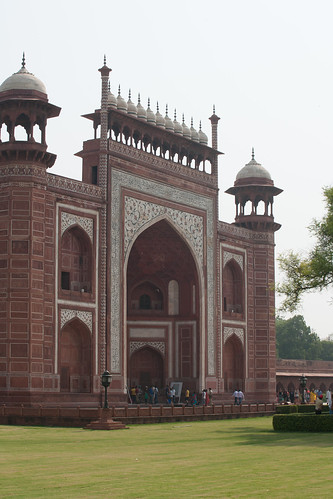 Agra 2016 - Taj Mahal - DSC07557.jpg